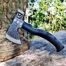 25cm Small Axe Outdoor Portable Camping Equipment Axe Field Logging Survival