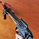 40BB continuous slingshot rifle SlingBow traction steel ball arrow shooting