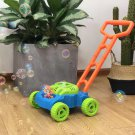 Car Automatic Bubble Machine Maker Blower Baby Kids Toy Gift for Home Garden