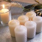 15-Hour Unscented Votive Candle