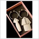 Couple Wedding Keychain Souvenir