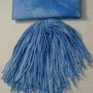 Rug Hooking Strips *Sky Blue* #8 Cushing Dyes Artisan Wools