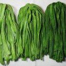 "Rug Hooking Wool ""Avocado"" #8 French Dyes Artisan Wools"