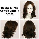 Rochelle w/Roots (Long Wig)