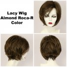 Lacy w/Roots (Med Wig)