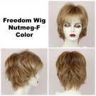 Freedom w/Roots (Med Wig)
