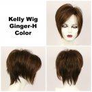 Kelly (Short Wig)