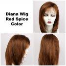 Diana LF (Long Wig)