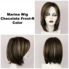 Marina w/Roots (Med Wig)