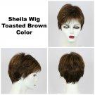 Sheila (Short Wig)