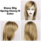 Diana FL w/Roots (Long Wig)