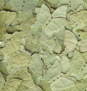 Sage Green Silk Butterfly Petals ~ Wedding ~ Shower ~ Party ~ Favor