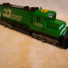 Tyco  Burlington Northern 5628 Engine