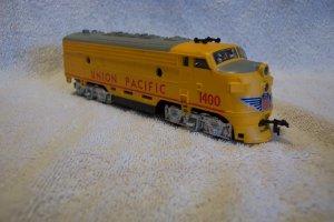 Life-Like Union Pacific 1400 Engine
