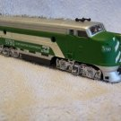 Burlington Northern 9790 Engine