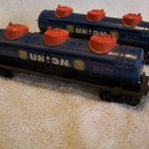 Bachman Union 76 Tanker Cars (2) 10162