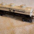 Bachman Cyanamid Tanker HO Scale