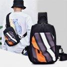 Oxford Cloth Casual Chest Bag Crossbody Bag