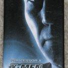 X-Men Movie Professor X Button / Pin