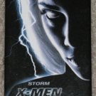 X-Men Movie Storm Button / Pin