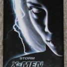 X-Men Movie Storm Button / Pin