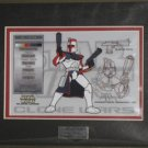 Acme Archives Arc Trooper Character Key