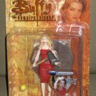 Buffy the Vampire Slayer Red Dress Glory signed