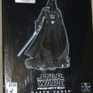 Star Wars Gentle Giant Black & White B&W Darth Vader Maquette