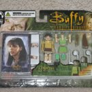 Cordelia PALz Figure Buffy the Vampire Slayer Series 2