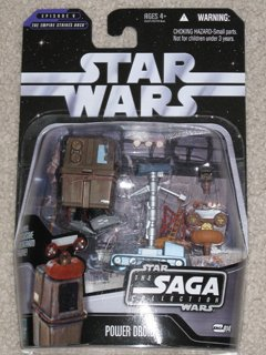 Star Wars Gonk Power Droid