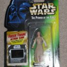 Star Wars Princess Leia - Ewok Celebration POTF2