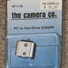 PC to Hot Shoe Adapter