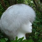 Fox Bubble Hat 8148 - WT