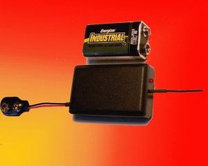 SURVEILLANCE VOX V7 EXTRA POWERFUL BUG TRANSMITTER VOICE ACTIVATED!