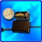 UHF VOX8 VOICE ACTIVATED CRYSTAL CONTROLLED BUG SPY TAP TRANSMITTER