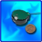 UHF POWERFUL PRO CRYSTAL BUG SPY 3V - 6V TRANSMITTER
