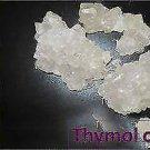 100% pure Thymol Crystals made in india herbs THYMOL  THYMOLE CRYSTAL 50 gm