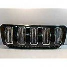 SDR Front Grill for Mahindra Bolero (Jeep Compass Style)