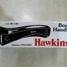 10 × Hawkins Pressure Coker Cooker Spare Parts New Long Body Handle B 11- 01