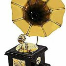 Style OK 365 Handmade Vintage Dummy Gramophone Only for Home Decor