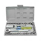 Aiwa Ardith 40 in 1 Automobile Motorcycle Tool Screwdriver Kit Box Set (Multicol
