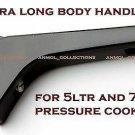 Original Futura Pressure Cooker Long Body Handle For 5-7 Litre Pressure Cookr