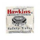 New 6 Piece Hawkins Pressure Cooker Safety Valve 100% original