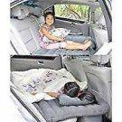 Kawachi Car Travel Inflatable Sofa Mattress Air Bed Cushion Camping Bed Rear Sea