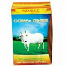 100 % Pure Patanjali Cow Ghee Made From Cow Milk 500ml || Free Shipping