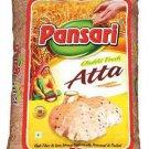 Pansari Atta Chakki Fresh 1kg fast shipping