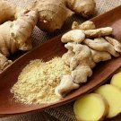 100 % Pure Dried GINGER POWDER SOONTH SUNTH - POWDER-Indian Herbs - 200Gm