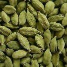 Green Cardamom Pods fresh & large pods Elettaria cardamomum Elaichi 70 grams FS