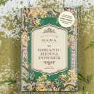 Kama Ayurveda Sustainable Unisex Organic Henna Powder 100g