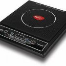 Pigeon Favourite IC 1800 W Induction Cooktop (Black,Push Button)